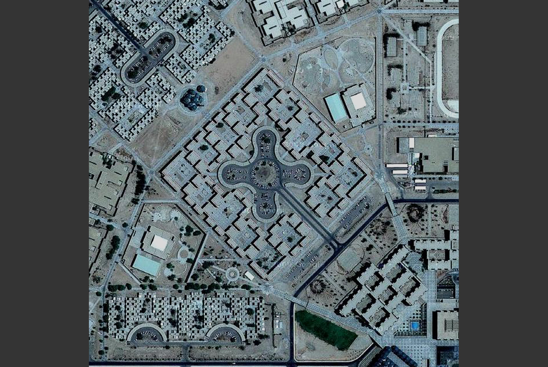 King Khalid Military City